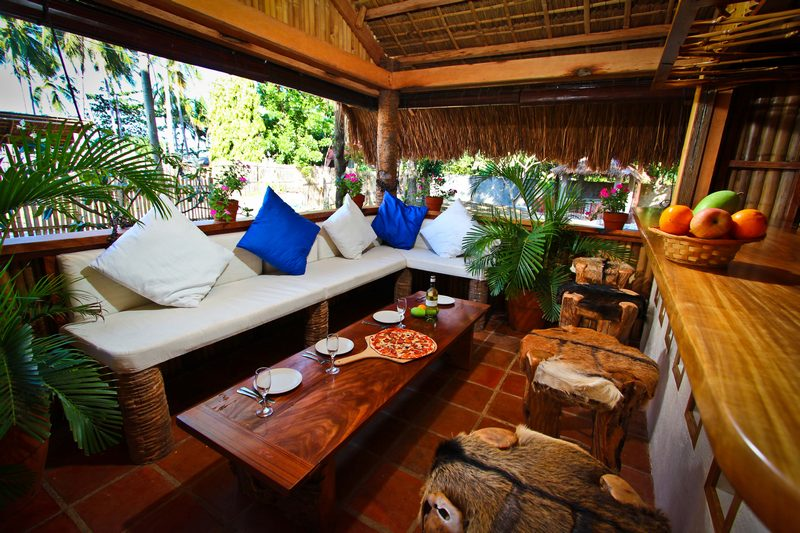 Luxury Beach House And Villa A Beautiful Comfortable