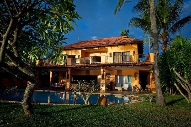 Luxury Beach House And Villa Some Of The Beautiful